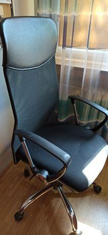 Fotel biurowy obrotowy krzesło