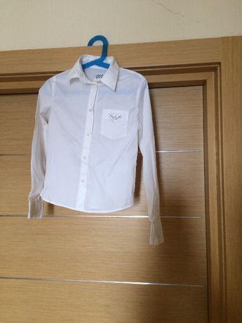 Блузка. Рубашка .Armani junior. Оригинал. 8 лет