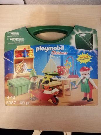 Конструктор playmobil Christmas