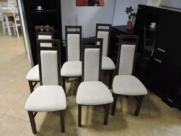 Wyprzedaż ekspozycji Krzesła NK 17A 6 szt.