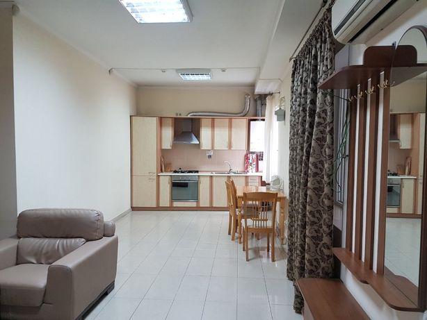 Офис 4 отдельных кабинета 140 кв м ул Преображенская пер Некрасова