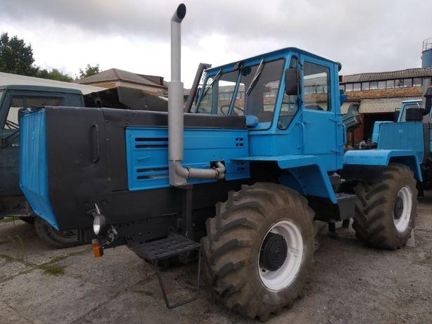 ремонт тракторов Т-150 К