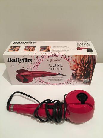 New Автоматические щипцы для волос BaByliss