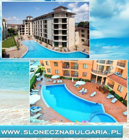 Bułgaria Słoneczny Brzeg apartament mieszkanie wynajem