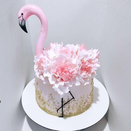 Срочно торт на заказ Харьков, свадебный, детский, фигурки из мастики