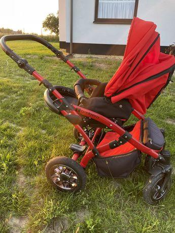 Wózek dziecięcy tutek tambero