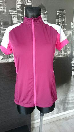 Koszulka rowerowa rozmiar L Damer