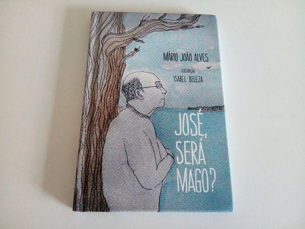 José Será Mago de Mário João Alves