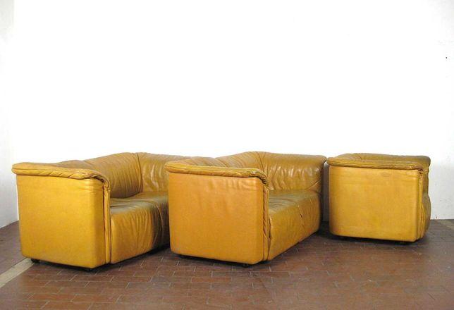 Sofas Karl Wittmann Lounge Suite, Sessel Modelo Hochbarett