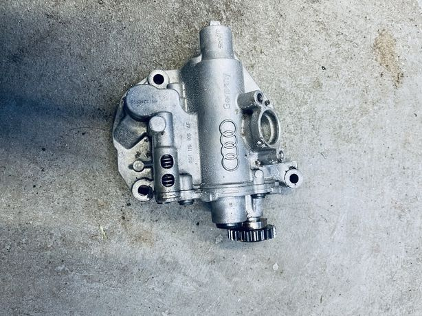 Pompa oleju Audi A4 B8 2.0 FFSI 2009r