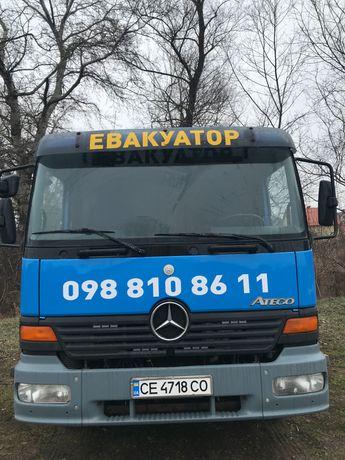 Продам Евакуатор