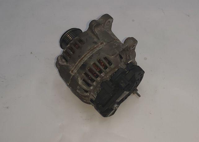 Генератор Vw Skoda Seat Audi 140a 06F903023F 0124525091 14 B