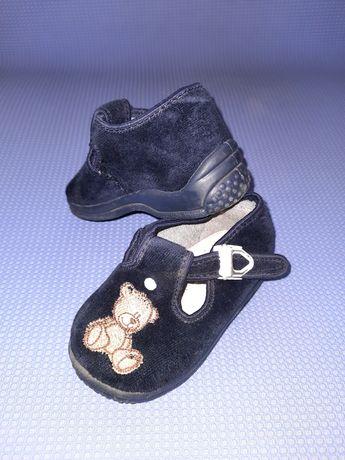 Туфли, туфлі, тапочки