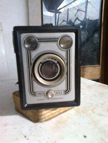 Máquina Fotográfica dos anos 50 Vredebrrch