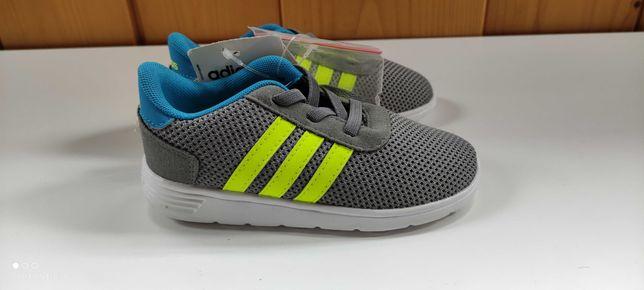 Nowe buty Adidas,  26