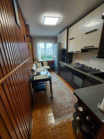Нова квартира на ринку Сихів 3 кім