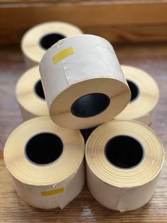 Термоэтикетки для принтера