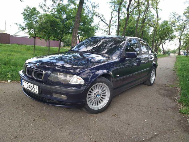 BMW 3 SERIES в отличном состоянии