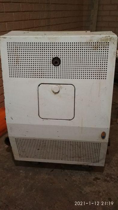 Газовый котел Велгас 10 Мелитополь - изображение 1