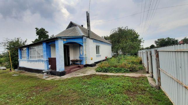 Продається будинок с. Руда