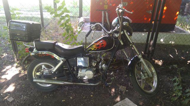 Продам Viper Harley