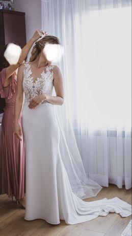 Suknia Slubna Columbia- Gala 2021