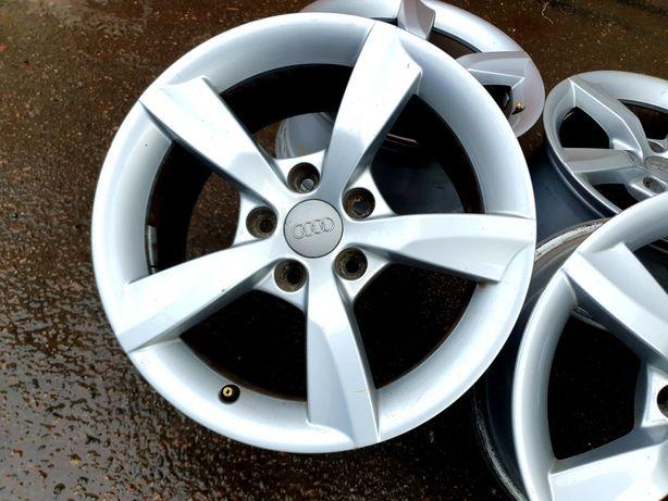 Диски титани колеса R16 5*112 Audi Volkswagen Skoda