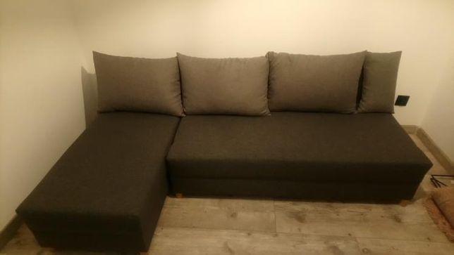Sprzedam sofe z Jysk