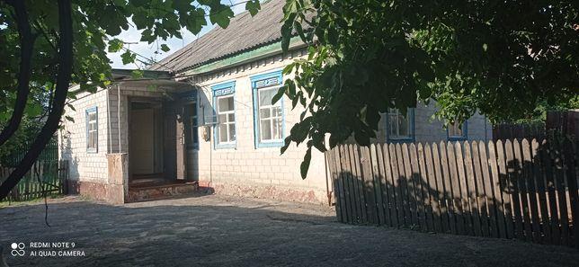 Продам дом в Песчаном