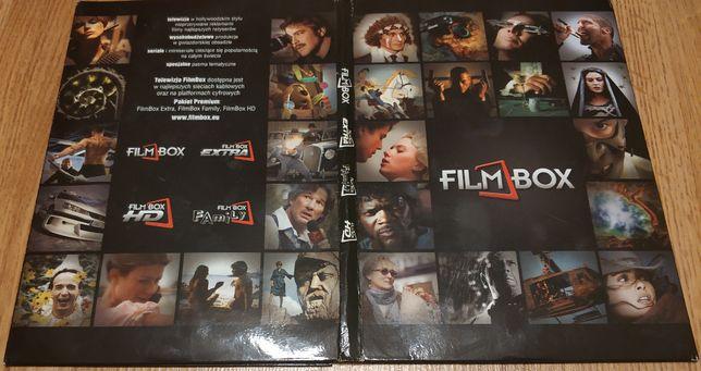 Film BOX 4DVD Bunkier, Krzyk, Bounce Gra o Miłość, Duma i uprzedzenie