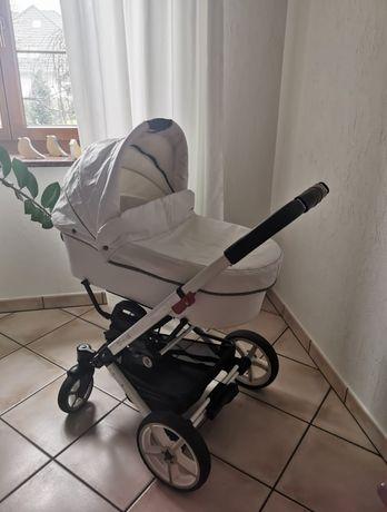 Wózek Hartan VIP 2v1