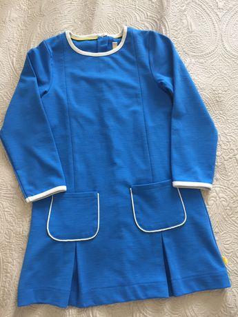 Платье для девочки Mothercare мазекеа, как zara, размер 6-7 лет