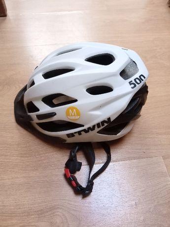 Capacete para Bicicleta BTwin usado