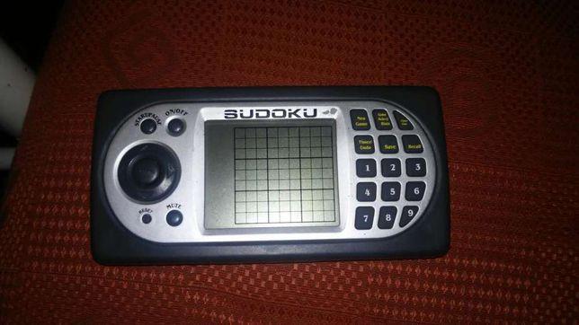 Consola sudoku