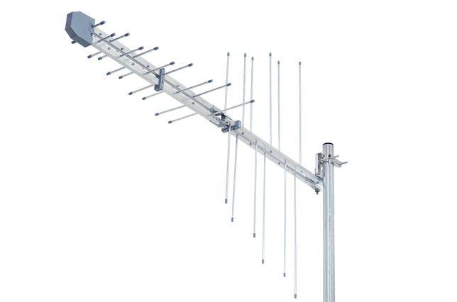 antena do telewizji naziemnej dvb-t
