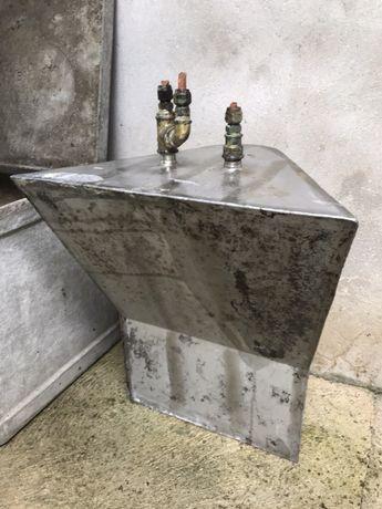 Caldeira de agua