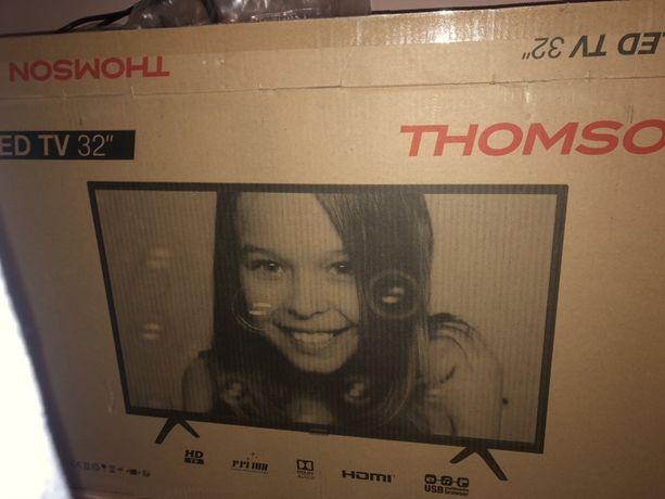 """NOWY telewizor thomson 32"""""""