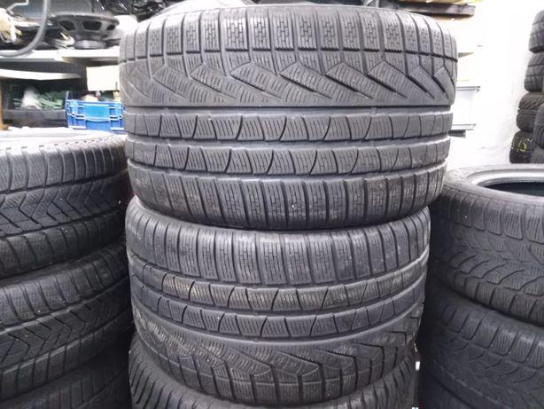 ZIMA 2szt. Pirelli Sottozero Winter 240 seria II 295/30 R20 5,5mm 97V