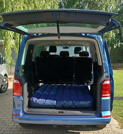 Bus VW z opcją noclegu dla 2 osób - wynajem, wakacje bez hotelu