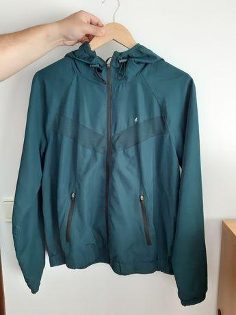 Casaco capa de chuva n°40