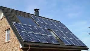 Mycie, Zestaw do mycia Paneli fotowoltaicznych, baterii słonecznych, Odolanów - image 1