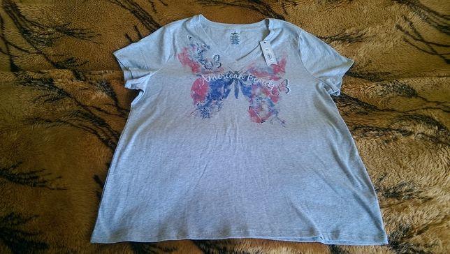Koszulka Damska American Beauty z USA OKAZJA!