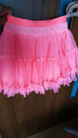 Stan idealny spódniczka tiulowa cudny kolor :-)
