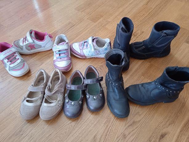 Продам взуття 26,27,28 розміру