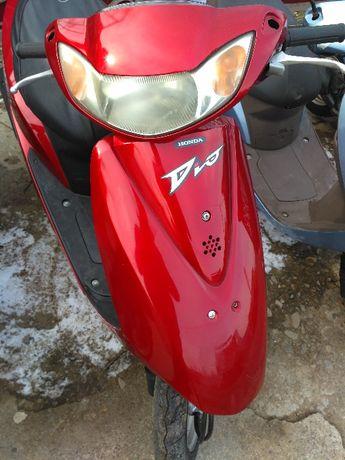 Скутер Honda Dio AF 62 Все в оригіналі із Японії! СВІЖИЙ КОНТЕЙНЕР!!!
