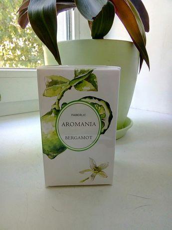 Faberlic Aromania Бергамот