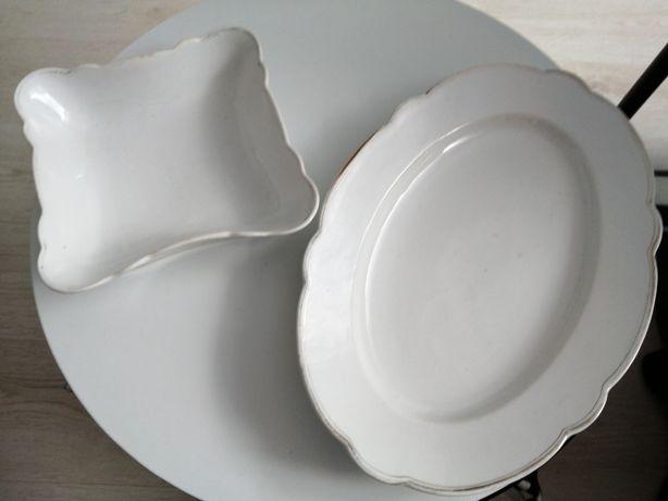 Porcelana Otto Kramarczyk z Gliwic