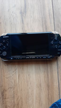 PSP + capa + jogos