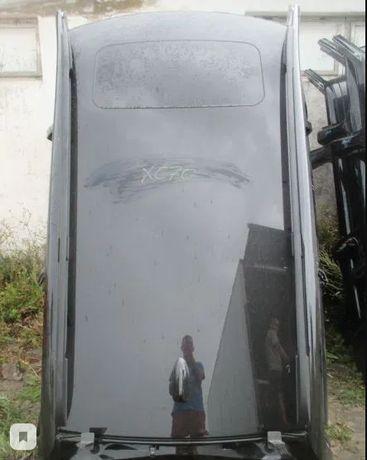 Volvo XC70 дверь крышка багажника четверть крыша зеркало усилитель