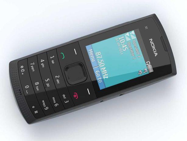 Nokia X1-01 desbloqueado e Dual SIM
